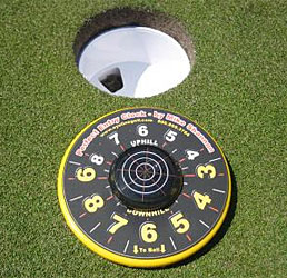 EyeLine Golf Putting Clock