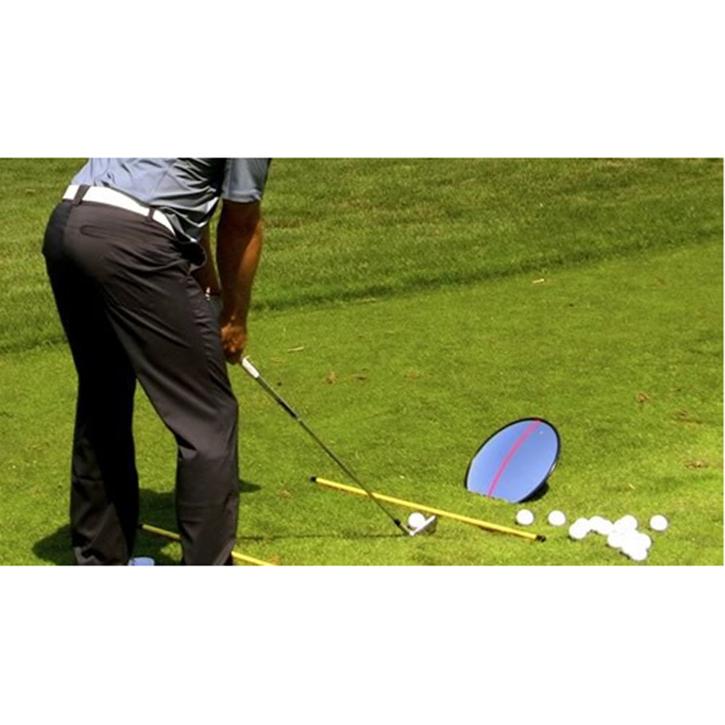 EyeLine Golf 360* Mirror