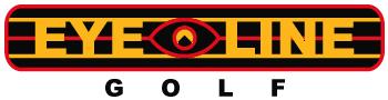 eyeline golf logo
