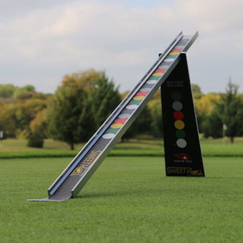 EyeLine Golf Sweet Roll - Golf Putting Aid