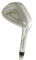 F2 Plus Series Wedge - Pre-Owned Image