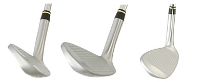 F2 Series Wedge, Face Forward Technologies