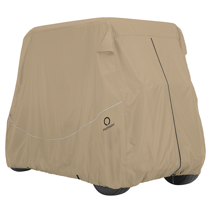 Fairway Golf Quick Fit Cart Cover