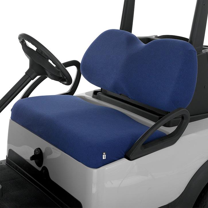 Fairway Golf Cart Terry Cloth Seat Cover