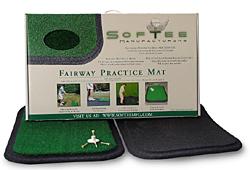 Fairway Practice Mat