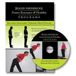 Roger Fredericks Rounded Shoulder Posture DVD