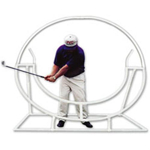 Full Circle PVC Swing Trainer