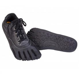 Fut Glove 1 Up Golf Shoes - Mens Black