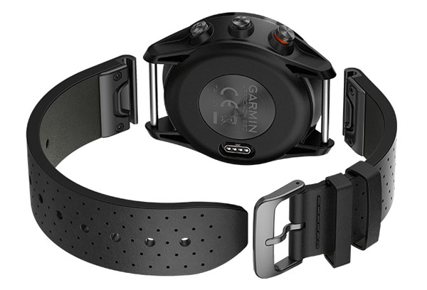 garmin approach s60 quick fits bands