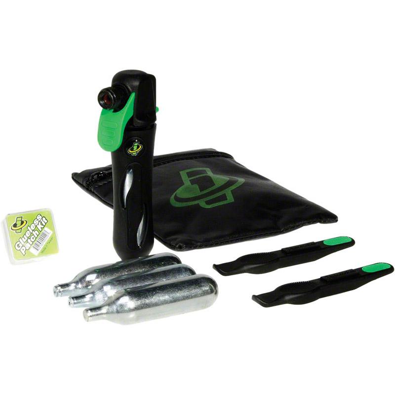 Genuine Innovations Ultraflate Plus Tire Repair Kit/ Deluxe Wallet