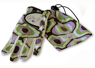 Glove-It Orchid Groove Glove