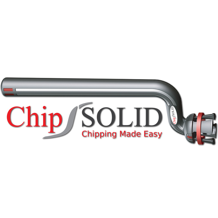 Chip Solid Golf Short Game Trainer