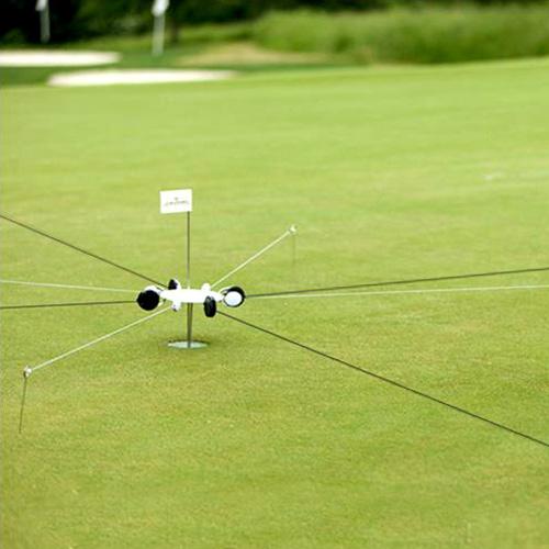 X36 Pro Golf Putting Trainer
