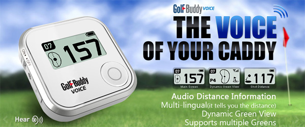 golf buddy voice gps system