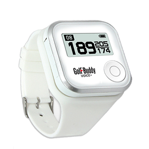 Golf Buddy Voice Plus GPS Golf Watch
