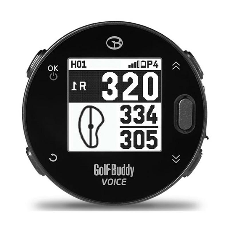 Golf Buddy Voice X GPS