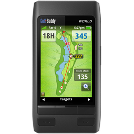 Golf Buddy World GPS