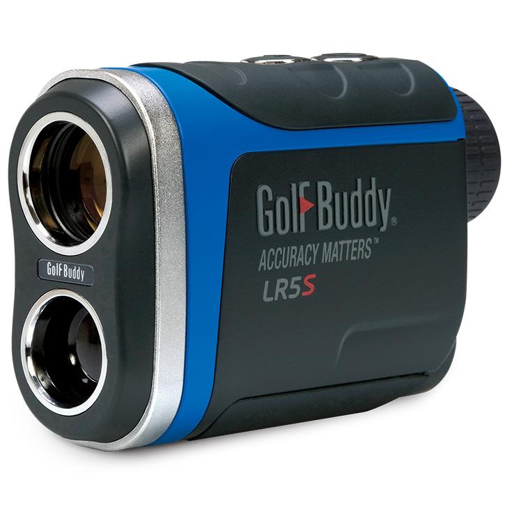 Golf Buddy LR5 Slope Laser Golf Rangefinder