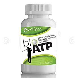GolfPro bioATP - 10 Count
