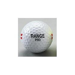 Golf Range Balls (3 Dozen)