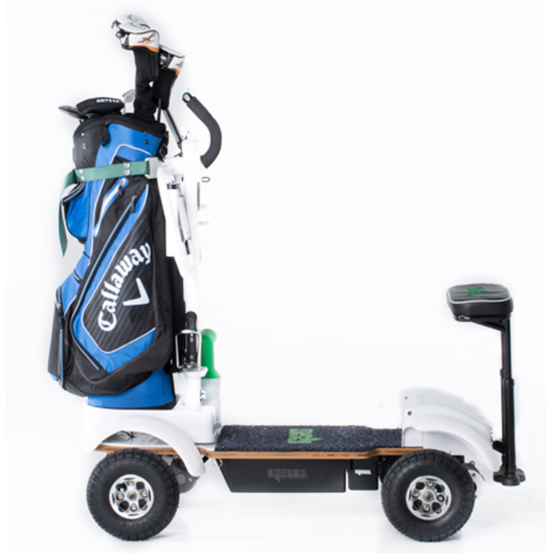 Golf Skate Caddy V2