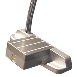 Gauge Design Putters: JSPEC 1