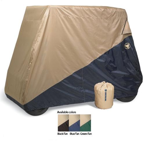 Greenline Golf Cart Storage Cover - Ryder Series
