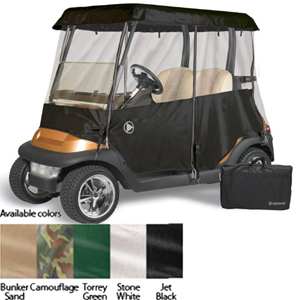 Greenline Golf Cart Cover - Pre-Owned Image