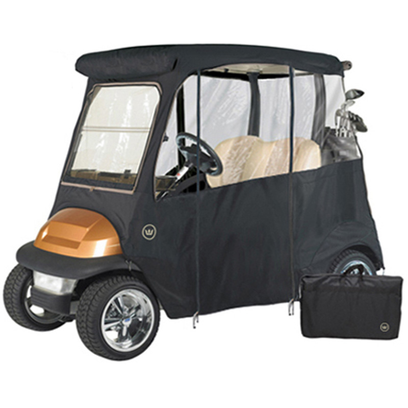 Greenline Club Car Precedent Golf Cart Cover