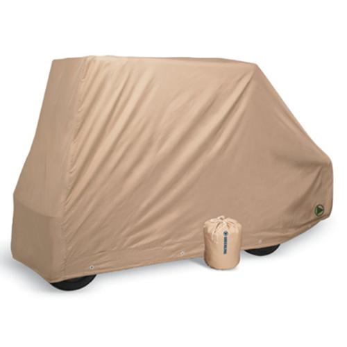 Greenline Golf Flip Down Seat Golf Cart Cover