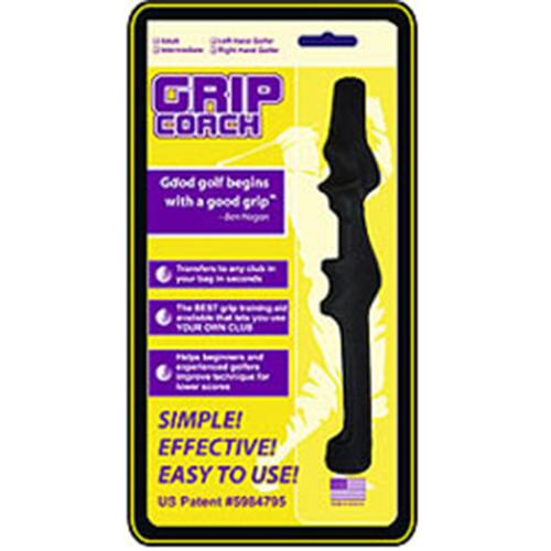 Grip Coach