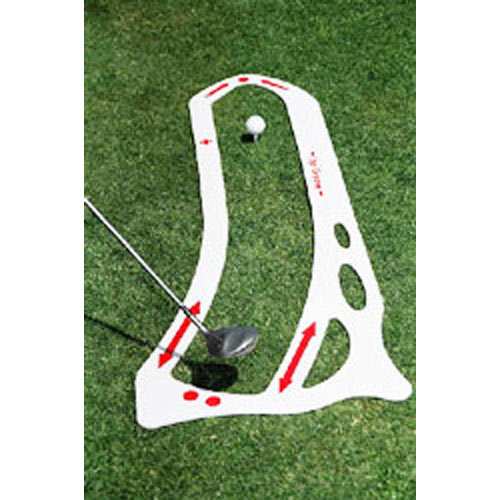 The Groove Swing Trainer At InTheHoleGolf