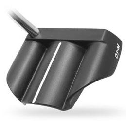 Heavy Putter D-3 Mid-Weight Putter