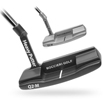 Heavy Putter Mid Weight Q2 Putter