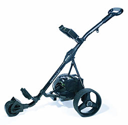 Hill Billy Terrain Electric Push Cart