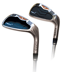 Hippo HEX2 Iron Set 3-PW