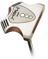 Hippo HEX2 Putter