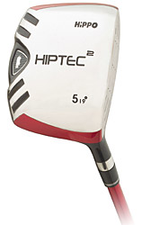Hippo Hiptec 2 Fairway Wood