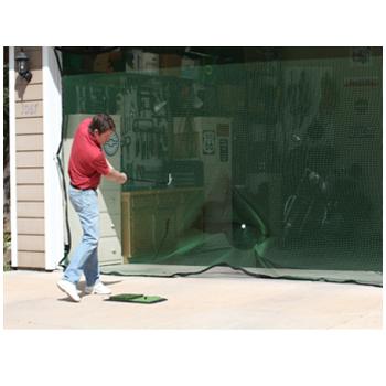 Hit It Sports Golf Net