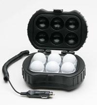 Hot Biscuits Golf Ball Warmer