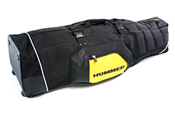 Hummer Deluxe Golf Bag Travel Cover With Wheels