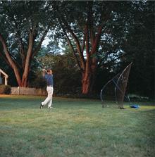 IZZO Golf: Big Daddy Insta-Net