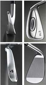 Innovex Golf System RLS Iron Set