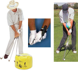 Ultimate Impact Training Aid Package