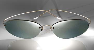 Ion-Ray Iona Sunglasses