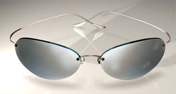 Ion-Ray Iontonic Sunglasses