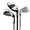 IZZO EZ 2 Irons and Z Brids Set