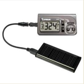 Izzo Golf SunSpot Universal Golf GPS Solar Charger