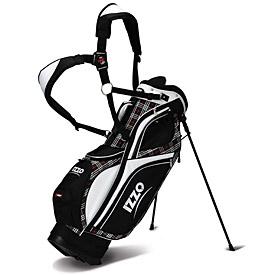 Popular Ogio Golf Cougar Ladies Cart Bag White Plaid Ogio Golf