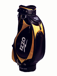Izzo Golf Mini Staff Cart Bag